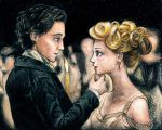 Crimson Peak: 'Would you me mine?' by BreathlessDragon
