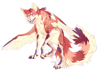 Adoptable auction  CLOSED  by SantanaHoffman17