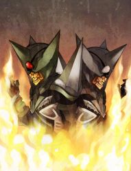 Brothers from Hell by Ethird