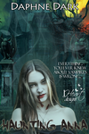 Haunting Anna (Premade Book Cover) by eternalised