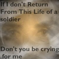 Life of a Soldier by 1sabella