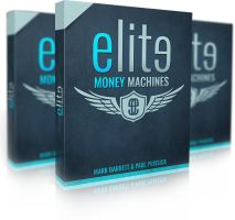 Elite Money Machines review - A top notch weapon by lomikoku