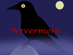 Nevermore Thumbnail by DollNerd