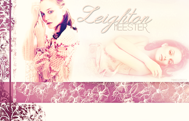 Leighton Meester II by PrincessPatsy
