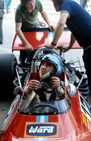 Piers Courage (Spain 1970) by F1-history