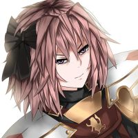 Astolfo (another ver) by Ceijin