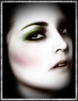Amy Lee by EnchantedByDarkness