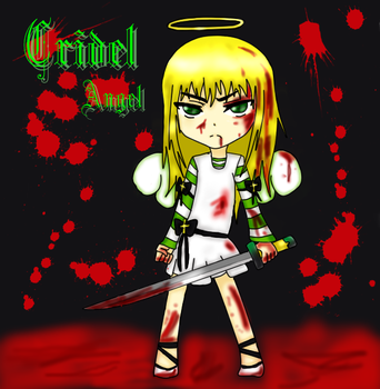 Cridel by ArellLP
