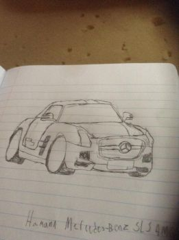 Epikkid fails at drawing cars part 1 by epikkid