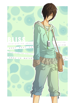 Bliss by Gasara