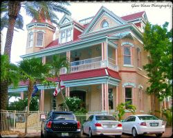 The Southernmost House by GlassHouse-1