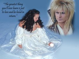 Labyrinth: Greatest lesson by LabyrinthLadyLover