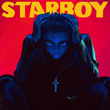 STAR BOY by catne