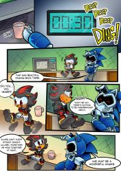 Children's Play Issue 2 Page 06 by LiyuConberma