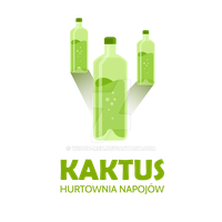 Kaktus by Wioch-Men