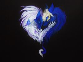 Kindred Heart by remi-and-arden