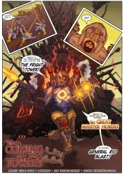 PoP/MotU - The Coming of the Towers - page 2 by M3Gr1ml0ck