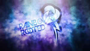 Rainbow 'n' Rooted by SandwichDelta
