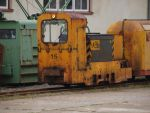 Railway Stock 42 by PsykoHilly
