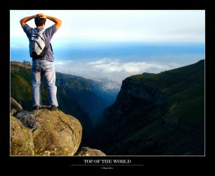Top of the world by shagadelic