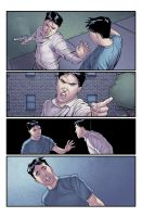 Morning glories 9 page 11 by alexsollazzo