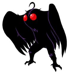 The Mothman by JoelRCarroll