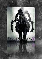 Darksiders 2 by Zakafein