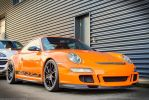 Classic GT3 RS by SeanTheCarSpotter