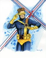 Cyclops by Grphyx1