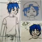 2D-sketches by 2D-Dipper
