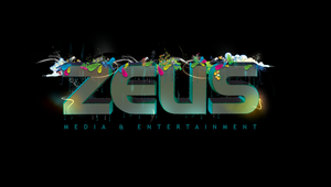 Zeus media logo prototype by pixelcriminal