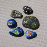 Misc and Lucky Rocks by Kyle-Lefort