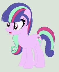 Twilight Glimmer Adopt by awesome992