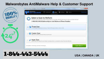 Problems of Malwarebytes Installation 8444435444 by antivirussupportllc