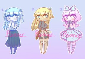 Adopts (1/3 Open) by Ryxner