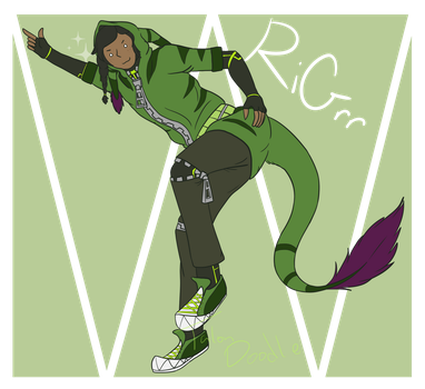 Rigz by TalonDoodle