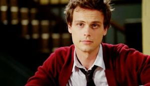 Spencer Reid X Rossi!Reader:Scientifical Soulmates by MoonDreamer3