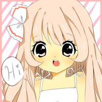 Hello! I'm Hime-tea ~ by Hime-tea