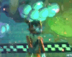 Foxy's MLG Victory Dance (Full-Size GIF) by gold94chica