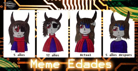 [AP] Meme Edades Anodroide 0011 May by dianis9
