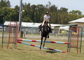 STOCK Showjumping 366 by aussiegal7