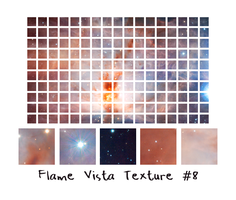 Flame Vista Texture 8 by anuminis