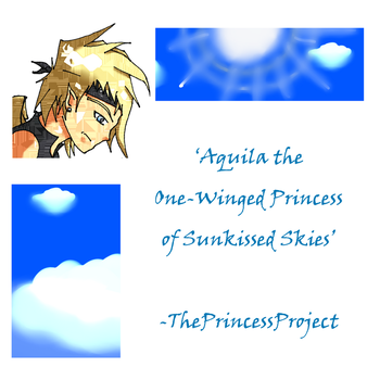 The Princess Project Competition Entry _ Preview by Hitachiin-Sister