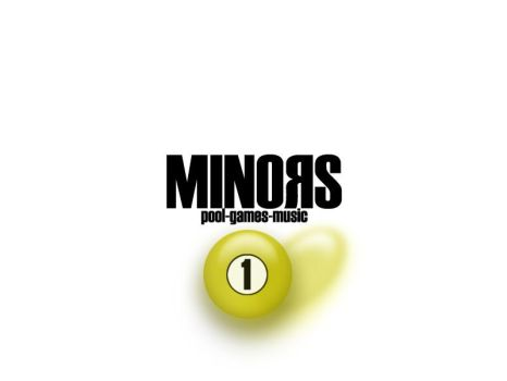 Minors Bar by 7thsign