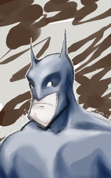Batman by AMProSoft