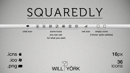 Squaredly WIN by WillYork