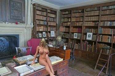 Can I show you my books by Singingnaturist