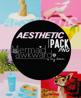 +Pack Png's 008 [Aesthetic] | by Mermaid Awkward by MermaidAwkward