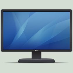 DELL U2312HM Display Icon by vladimir0523