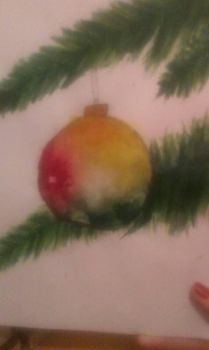 Bauble by GingerVicky